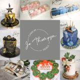 cakes by jo thompson hessle, shop local, local cake maker