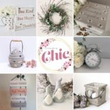 a little bit of chic, homeware and gifts, shop local this christmas