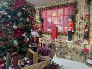 sledmere christmas shop 2020