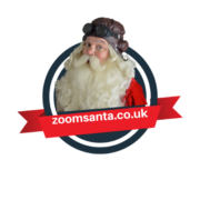 zoom santa. online video calls this christmas 2020