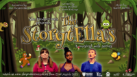 The StorytEllas free online animated show for families