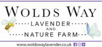 wolds way lavender logo