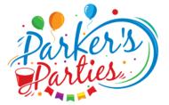parkers parties logo