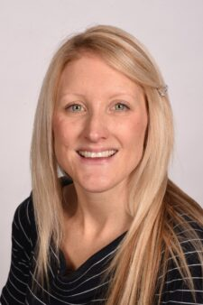 Amy Oehring, GP lead for childrens services in Hull