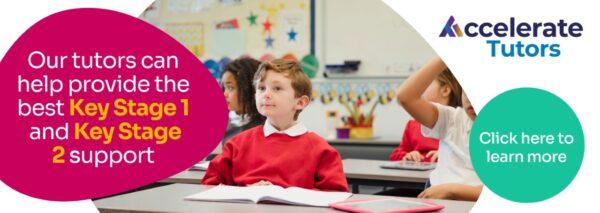 accelerate tutors, find childrens tutors in hull
