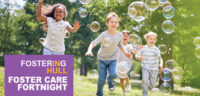 foster care fortnight 2021, foster carers wanted in Hull, Hull Fostering