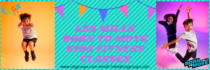 CGX group Hull childrens fitness classes from les mills