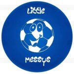 litt;e messys goole football sessions from walking to 15 years
