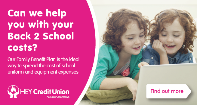 credit union sunshine offer savings plans for local families, back to school savings