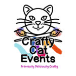 crafty cat events anlaby, childrens craft sessions and partys