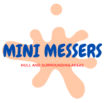 messy play sessions for babies and toddlers in hull and surrounding areas