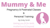 mummy and me post natal fitness driffield