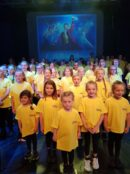 stage-ed school holiday camp in hull