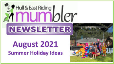 august 2021 summer newsletter
